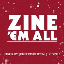 14/04/2016 - Funzilla Fest - Rome Photozine Festival