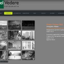 28/01/2013 - PRIMA VISIONE 2012 I FOTOGRAFI E MILANO, TRA GLI AUTORI IN MOSTRA GIOVANNI PRESUTTI