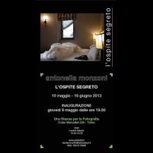 02/05/2013 - Una Stanza per la Fotografia - L'Ospite Segreto - Anonella Monzoni