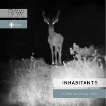10/10/2017 - INHABITANTS in mostra da ROAM.Photography