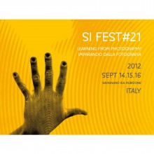 25/08/2012 - SI Fest #21 - Savignano sul Rubicone