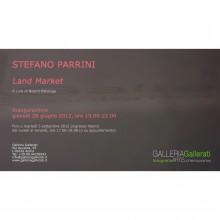 18/06/2012 -  Land Market alla Galleria Gallerati