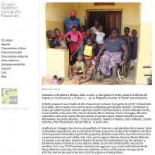 25/11/2011 - GRIN photoeditors - La fotografia d'autore si vende per solidarietà