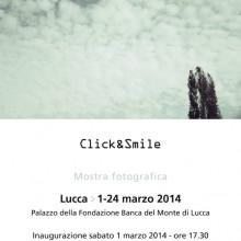 20/02/2014 - CLICK & SMILE - Palazzo della Fondazione Banca del Monte di Lucca