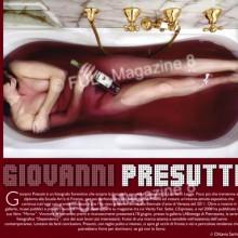 16/06/2013 - FULL MAGAZINE - Intervista a Giovanni Presutti