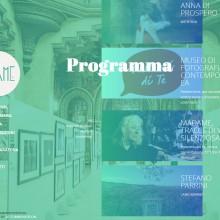 18/09/2013 - Antonella Monzoni e Stefano Parrini in mostra al FRAME Foto festival