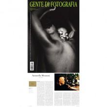 05/12/2011 - MADAME di Antonella Monzoni pubblicata su GENTE DI FOTOGRAFIA N. 51