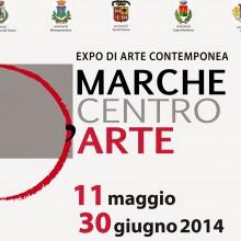 11/05/2014 - EXPO DI ARTE CONTEMPORANEA - Marche Centro d'Arte