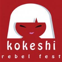 17/05/2014 -  Kokeshi Rebel Fest