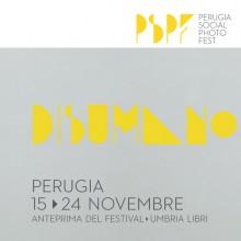 29/10/2013 - PERUGIA SOCIAL PHOTO FESTIVAL 2013
