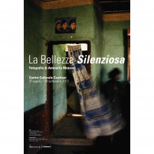 11/09/2012 - La Bellezza Silenziosa