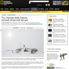 07/07/2011 - National Geographic e WJ41