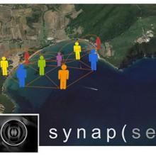 30/05/2014 - Dall'8 al 15 Giugno  Baratti sarà sotto l'obiettivo del collettivo SYNAP(SEE)