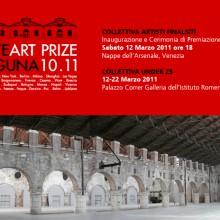 12/03/2011 - Premio Arte Laguna