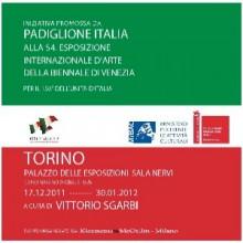19/12/2011 - Biennale di Venezia