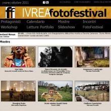 14/10/2011 - IFF - Ivrea Foto Festival