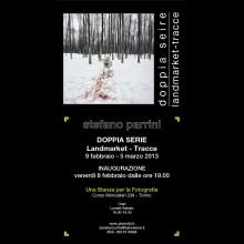 25/01/2013 - DOPPIA SERIE - Una stanza per la Fotografia, Torino