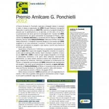 14/06/2012 - Finalisti premio Ponchielli