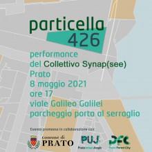 08/05/2021 - Particella 426 - Performance del collettivo Synap(see)