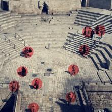 29/10/2013 - | PLACE | PLANNER | PROJECT | di Sara Munari in mostra al PHOTOLUX FESTIVAL di LUCCA