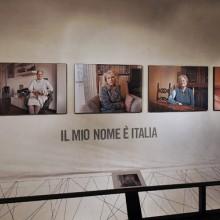 06/10/2011 - Il mio nome è Italia di Antonella Monzoni
