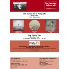 02/11/2014 - The Others Fair - 6/9 Novembre Torino